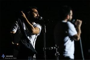 آخرین روز جشنواره موسیقی فجر/از چارتار تا هنرمندان پاکستان