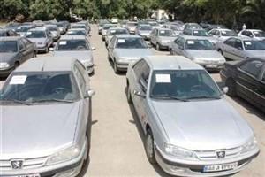 شناسایی بیش از 400 خودروی مسروقه و 300 مورد جعل مدارک خودرو در کشور در 11ماه
