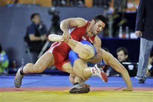Juybar IAU Student  Takes Gold in 2016 Asian Freestyle Wrestling Championship