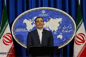 جابری انصاری: قوه مجریه آمریکا را در صدور احکام قضایی علیه ایران همدست می دانیم