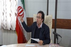 دکتر مجید محمد غریبانی دبیر مجمع نیروهای خط امام تشکیلات اردبیل شد