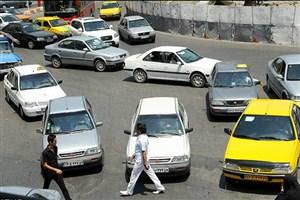 مرگ عابران پیاده در سرعت بی امان  خودرو ها