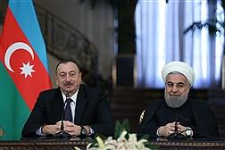 نشست خبری و یادداشت تفاهم و موافقتنامه ایران و آذربایجان