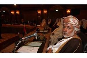 دیدار وزیر امور خارجه عمان با رئیس ستاد اجرایی فرمان حضرت امام (ره)