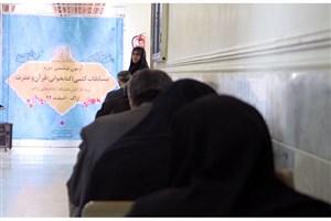 حافظ روشندل ترکیهای: حفظ قرآن دنیا را برای من روشن کرد