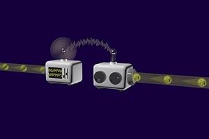 Quantum Teleportation Becomes Possible