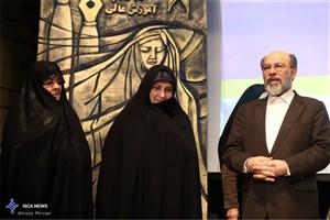 دکتر فاطمه طباطبایی:مدیران فرهنگی باید به فکر حضور بیشتر زنان درجامعه باشند