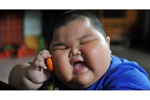 کاهش اندک وزن برای افراد چاق بسیار موثر است