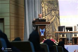 همایش ملی زنان و مدیریت در نظام آموزشی عالی در دانشگاه آزاد اسلامی برگزار شد
