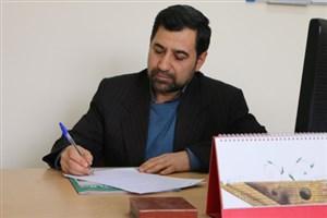 دبیر تشکل اسلامی سیاسی واحد بجنورد: فعالسازی تشکلهای اساتید گامی موثر در استفاده از ظرفیتهای بالقوه اعضای هیات علمی