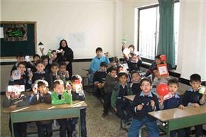 شیوع بیماری شپش سر در سطح مدارس استان اردبیل