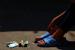 جمعآوری ۳۰۰۰ کودک متکدی از تهران