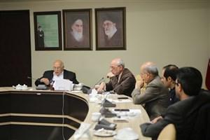 تأسیس صندوق توسعه زیرساختهای واحدهای بین المللی حوزه پزشکی در دانشگاه آزاد اسلامی