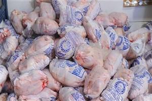 توزیع سراسری گوشت قرمز و مرغ منجمد در آستانه شب عید