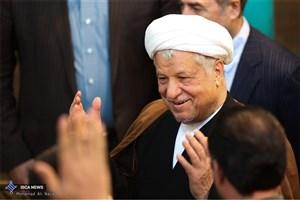آیت الله هاشمی نامزد ریاست مجلس خبرگان میشود؟