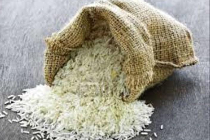 برنج هندی