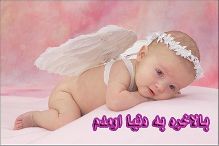 تولد 1.5 میلیون نوزاد تا پایان بهمن