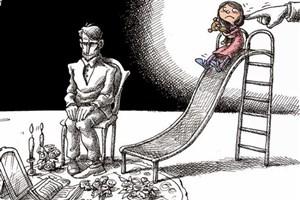 ازدواج 700 میلیون زوج در جهان در سنین کودکی/ هشدار برای رواج «کودکان بیوه» در ایران