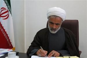 پیام تبریک مجید انصاری به رئیس و اعضاء هیات رئیسه مجلس دهم