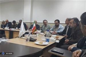 نشست  فرهنگ و گویش های استان سمنان برگزار شد