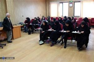 خدمتی دیگر از دانشگاه آزاد اسلامی برای دانشجویان شاهد و ایثارگر/ برگزاری کارگاهmmpiدر واحد رودهن