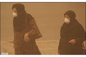 تبعات پدیده ریزگردها تولید و اشتغال خوزستان را تحت تأثیر قرار داده است