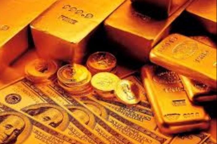 سکه و دلار و طلا