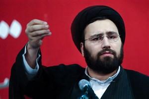 سیدعلی خمینی: مقابله با فساد یک مساله ملی و فراجناحی است