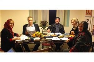 اعلام نتایج بازخوانی متون صحنه ای جشنواره نمایش عروسکی تهران- مبارک