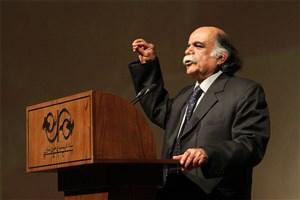 میرجلالالدین کزازی:  ما بزرگترین سخنوران را داریم