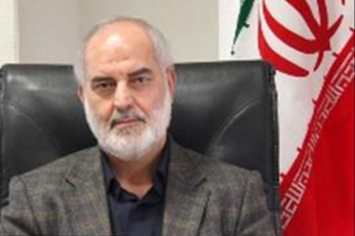 سید محمود نوابی