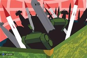 رقابت جدید تسلیحات هستهای آمریکا و روسیه