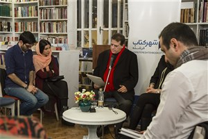میرعلی نقی:آهنگسازی در ایران بیش از صد سال قدمت ندارد/در هیچ کشوری مانند ایران  این همه مکتب اجرا نشده است!