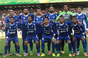 انصراف استقلالی ها از رقابت های جام حذفی