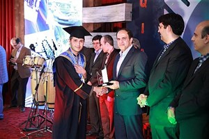بیست و هشتمین دوره جشن دانشآموختگی دانشگاه آزاد اسلامی واحد قزوین برگزار شد