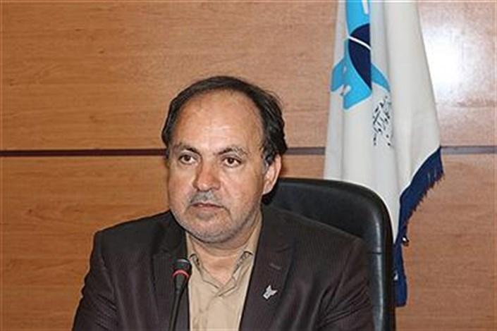 دانشگاه آزاد اسلامی با حضور دکتر ابطحی در واحد یزد