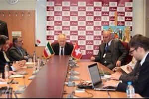 قدردانی فعالان اقتصادی از اقدام اخیر اتاق بازرگانی ایران و سوئیس