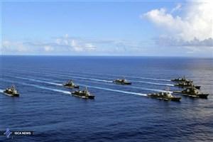 بزرگترین رزمایش امداد و نجات دریایی جهان آغاز شد