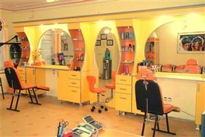 آرایشگاه های زنانه زیر ذره بین قضات زن/فعالیت بیش از 1500 آرایشگاه غیرمجاز در تهران