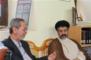معاون دانشجویی و فرهنگی دانشگاه آزاد اسلامی: باید برای معرفی میراث فرهنگی و تاریخی بوشهر، بیشتر تلاش کرد