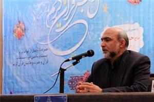 فعالیت در دانشگاه ها باید به سمت نیازمحوری دانشجویان حرکت کند/جایگاه ویژه نشریات دانشجویی در دانشگاه آزاد اسلامی