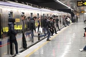 صدای گوینده زن ایستگاه های مترو مردانه شد/زنانه و مردانه شدن صدای گوینده ها کمکی به نابینایان  می کند ؟