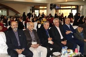 همایش بزرگ نیکوکاران در آسایشگاه خیریه کهریزک برگزار شد
