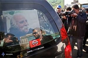 فردا صبح کاشته میشود؛ ۲۴۷۳۷ نهال به یاد محمدعلی اینانلو/ بوستانی به اسم مرد طبیعت ایران در شهریار