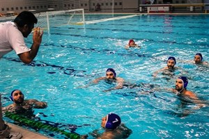 IAU Takes Premier League Waterpolo Championship