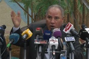 وزیر دادگستری مصر  به اتهام اهانت به پیامبر اکرم (ص) برکنار شد