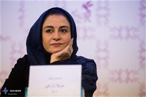 عزت الله ضرغامی: با مریلا زارعی به دلیل بازی در سه فیلم دشمنی کردند