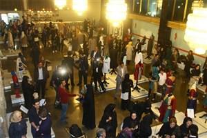 مشارکت بیش از ۷۰۰ طراح و تولیدکننده در برگزاری جشنواره مد و لباس فجر