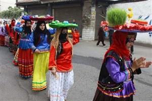 برگزاری جشنواره نوروزگاه در تهران