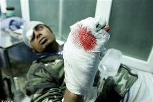 3 کشته و 969 مصدوم در حوادث چهارشنبهسوری امسال